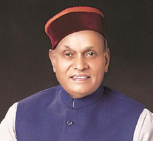 Rajender Singh Rana Lok Sabha General Elections 2019