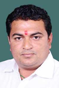 Rajeshbhai Chudasama lok sabha general elections 2019