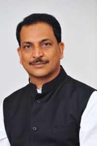 Rajiv Pratap Rudy lok sabha general elections 2019