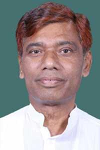 Ram Chandra Paswan lok sabha general elections 2019