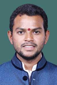 Ram Mohan Naidu Kinjarapu Lok Sabha General Elections 2019