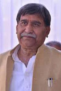 Ram Prasad Chaudhary lok sabha general elections 2019