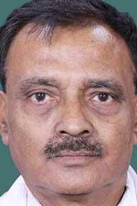 Ram Prasad Sharma lok sabha general elections 2019