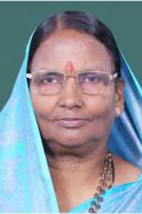 Rama Devi lok sabha general elections 2019