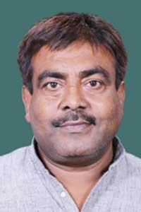 Rama Kishore Singh lok sabha general elections 2019