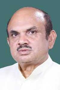Ramesh Chander Kaushik lok sabha general elections 2019