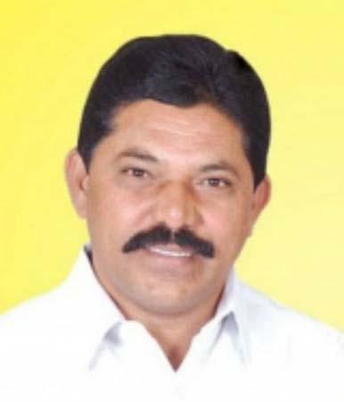 amesh Rathod Lok Sabha General Elections 2019
