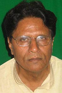 Ramji Lal Suman lok sabha general elections 2019