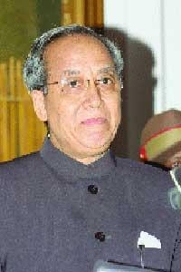 Ranjit Shekhar Mooshahary lok sabha general elections 2019