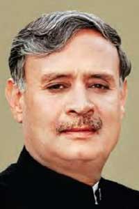 Rao Inderjit Singh lok sabha general elections 2019