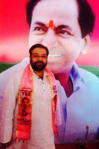 Rashid Shareef Lok Sabha General Elections 2019