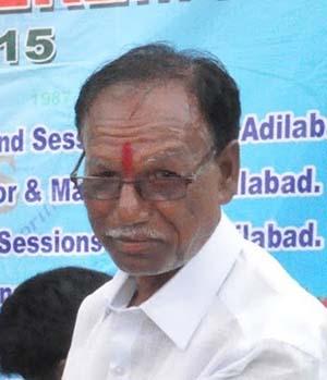 Rathod Sadashiv Lok Sabha General Elections 2019