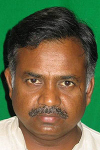 Ravi Prakash Verma lok sabha general elections 2019