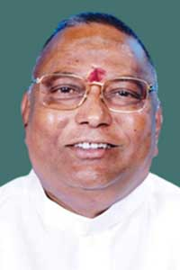 Rayapati Sambasiva Rao Lok Sabha General Elections 2019