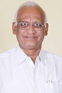 S. P. Y. Reddy Lok Sabha General Elections 2019