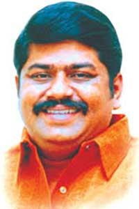 S Seemanur Prabu Lok Sabha General Elections 2019