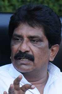 Sabbam Hari Lok Sabha General Elections 2019