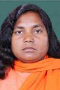 Sadhvi Savitri Bai Phule lok sabha general elections 2019
