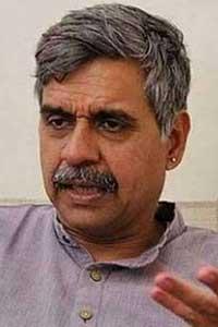 Sandeep Dikshit lok sabha general elections 2019