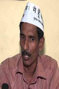 Sanjay Meschack Lok Sabha General Elections 2019