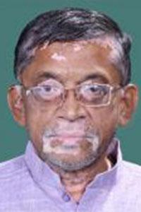 Santosh Kumar Gangwar lok sabha general elections 2019