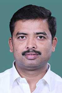 Santosh Kumar lok sabha general elections 2019