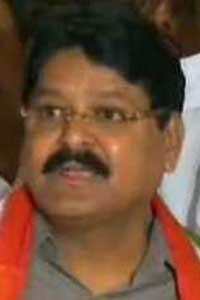 Sarvey Sathyanarayana Lok Sabha General Elections 2019
