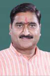 Satish Kumar Gautam lok sabha general elections 2019