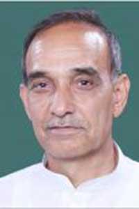 Satya Pal Singh lok sabha general elections 2019