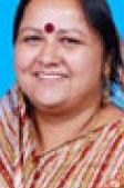 Seema Upadhyay lok sabha general elections 2019