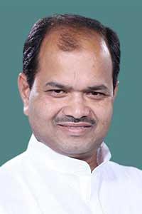 Shailesh Kumar (Bulo Mandal) lok sabha general elections 2019