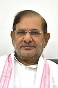Sharad Yadav lok sabha general elections 2019