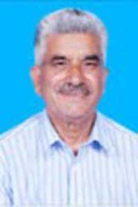 Sharifuddin Shariq lok sabha general elections 2019