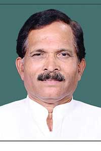 Shripad Yasso Naik lok sabha general elections 2019