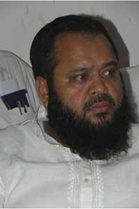 Sirajuddin Ajmal lok sabha general elections-2019