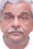 Sriprakash Jaiswal lok sabha general elections 2019