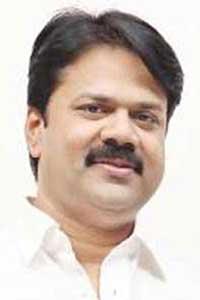 Sunil Chalamalasetty Lok Sabha General Elections 2019