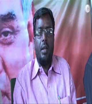 Sunil Soren Lok Sabha General Elections 2019