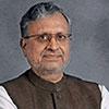 Susheel Modi Lok Sabha General Elections 2019