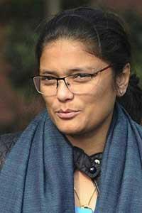 Sushmita Dev lok sabha general elections 2019