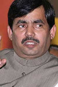 Syed Shahnawaz Hussain lok sabha general elections 2019