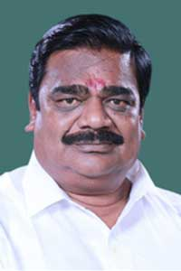 T. Radhakrishnan Lok Sabha General Elections 2019