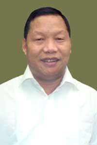 Takam Sanjoy lok sabha general elections 2019