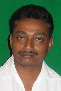 Tushar Amarsinh Chaudhary lok sabha general elections 2019