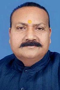 Upendra Dutt Shukla lok sabha general elections 2019
