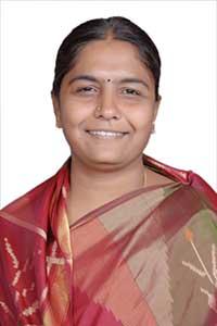 Vakiti Sunitha Laxma Reddy Lok Sabha General Elections 2019