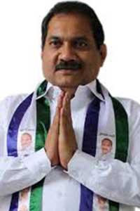 Vanka Ravindranath Lok Sabha General Elections 2019