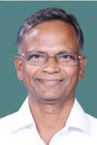 Varaprasad Rao Velagapalli Lok Sabha General Elections 2019