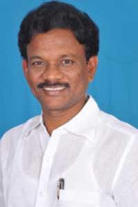 Varikuti Amruthapani Lok Sabha General Elections 2019