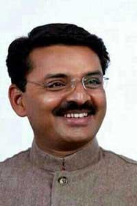 Vinod Lakhamashi Chavda lok sabha general elections 2019